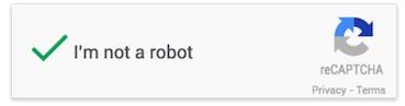 此图显示了一个 CAPTCHA(人机识别系统)弹出式窗口