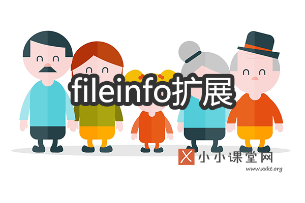 开启fileinfo扩展